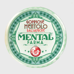 796324 300 0751 796324 300 0751 796187 gommose mentolo balsamiche mental farma