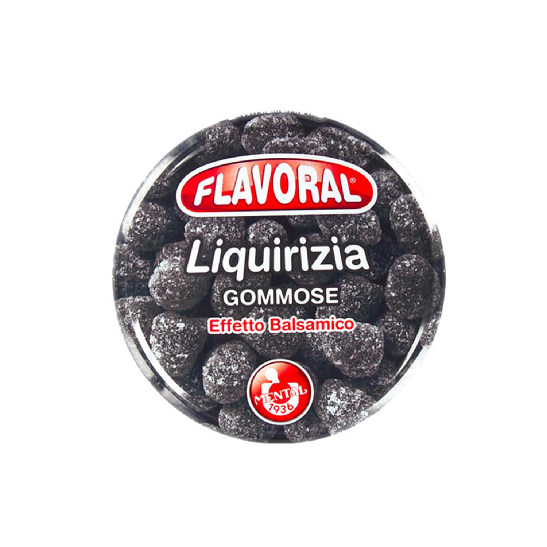 Flavoral Liquirizia - Pacchetto Singolo - Flavoral