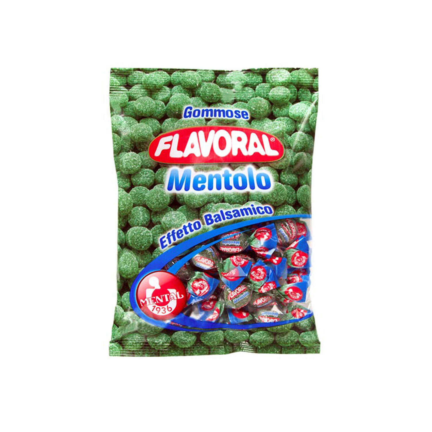 Menthol Flavoral Large Packets - Single Pack - Large Packets