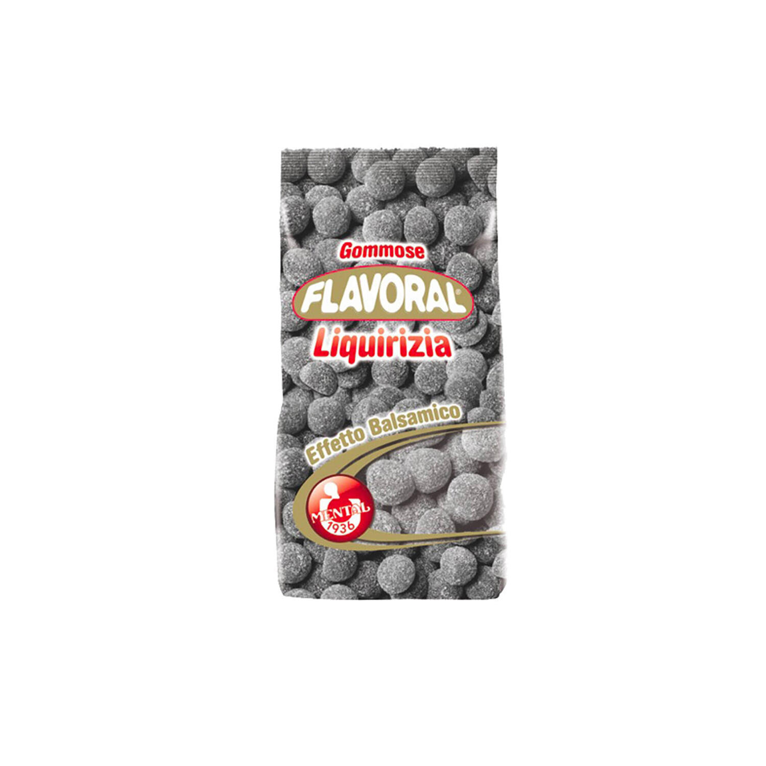 Licorice Flavoral Bag - Single Pack - Bags
