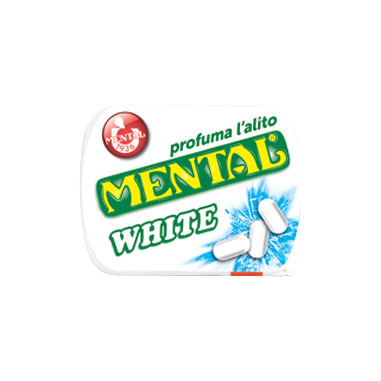 Mental White - Pacchetto Singolo - Tradizionali