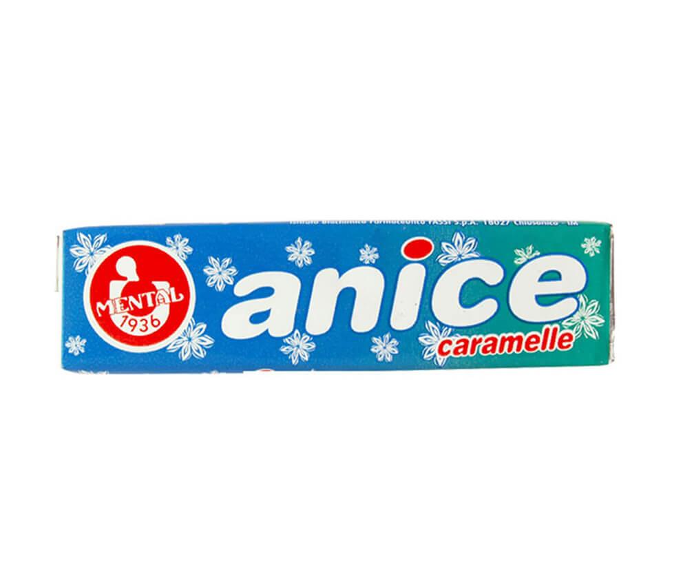 Stick Rettangolare Anice - Pacchetto Singolo - Stick