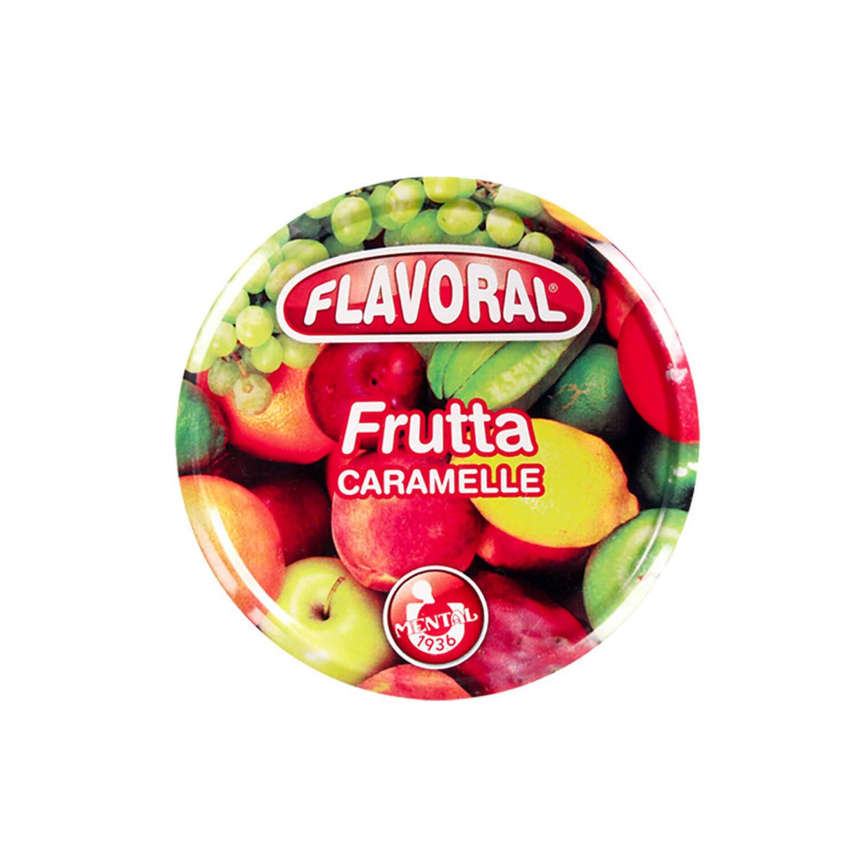 Flavoral Fruit Drops - Multi Pack 16PCS - Flavoral
