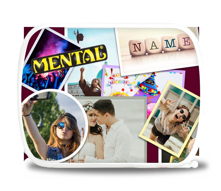 Mental Personalizzata  - Personalizza Mental